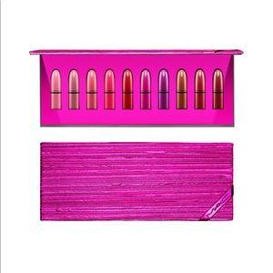 MAC Shiny Pretty Things Lip Kit